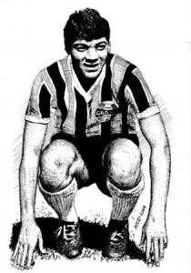 Ilustração retirada do site: desenhosgremio.blogspot.com.br