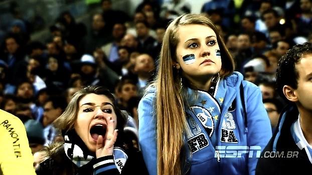 """Reprodução ESPN Brasil. """"MA-CA-CO"""": Há 114 anos o racismo está no futebol gaúcho."""