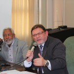 Luiz Fernando da Costa, diretor jurídico da FGF