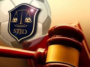 Superior Tribunal de Justiça Desportiva