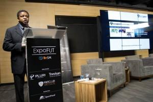ExpoFut (foto reprodução)