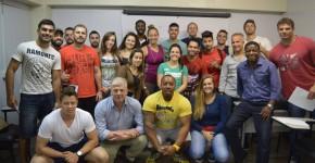 Faculdade Sogipa (foto divulgação)