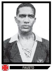 Fausto dos Santos (foto blog Os Gigantes da Colina)