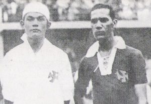 Jaguaré e Fausto, do Vasco para o Barcelona.