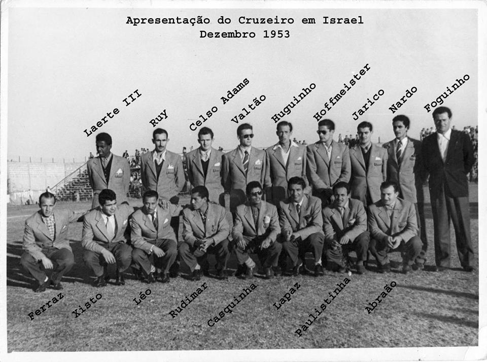 002e828a5c Morreu Laerte III craque cruzeirista que brilhou na primeira ...