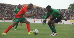 Copa Africana de Nações (foto reprodução0