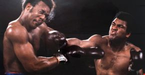 Divulgação/Reprodução/Arquivo Um dos maiores boxeadores da história, Muhammad Ali completaria 75 anos nesta terça-feira.