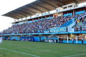 Estádio do Vale (foto reprodução)