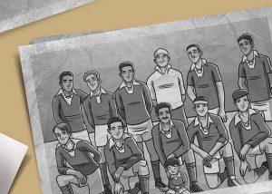 ilustração: Dsenhorama