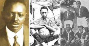 pioneiros negros