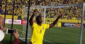 Caicedo (foto reprodução)