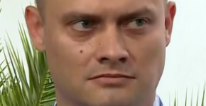 Sergei Iurchenko, vice-prefeito de Sochi (Foto: Reprodução SporTV)