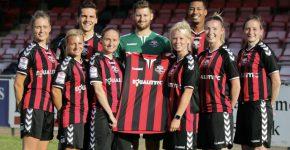 Lewes FC (foto reprodução)