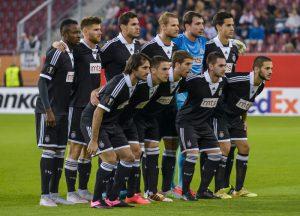 Partizan Belgrado (foto reprodução)
