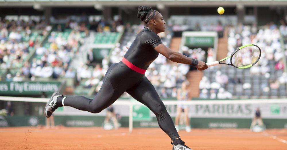 d00c7247f Bernard Giudicelli, presidente da Federação Francesa de Tênis, afirmou que a  tenista não ...